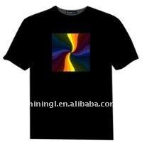 beautiful EL t-shirt