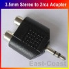 2Phone to 3.5mm Stereo adapter