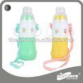 Glaszwischenlagebaby-Fütterungflasche/Vakuumbabyflasche