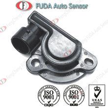 Chevrollet/Hummer/oldsmobile/pontiac throttle position sensor FD01118 06595 06681