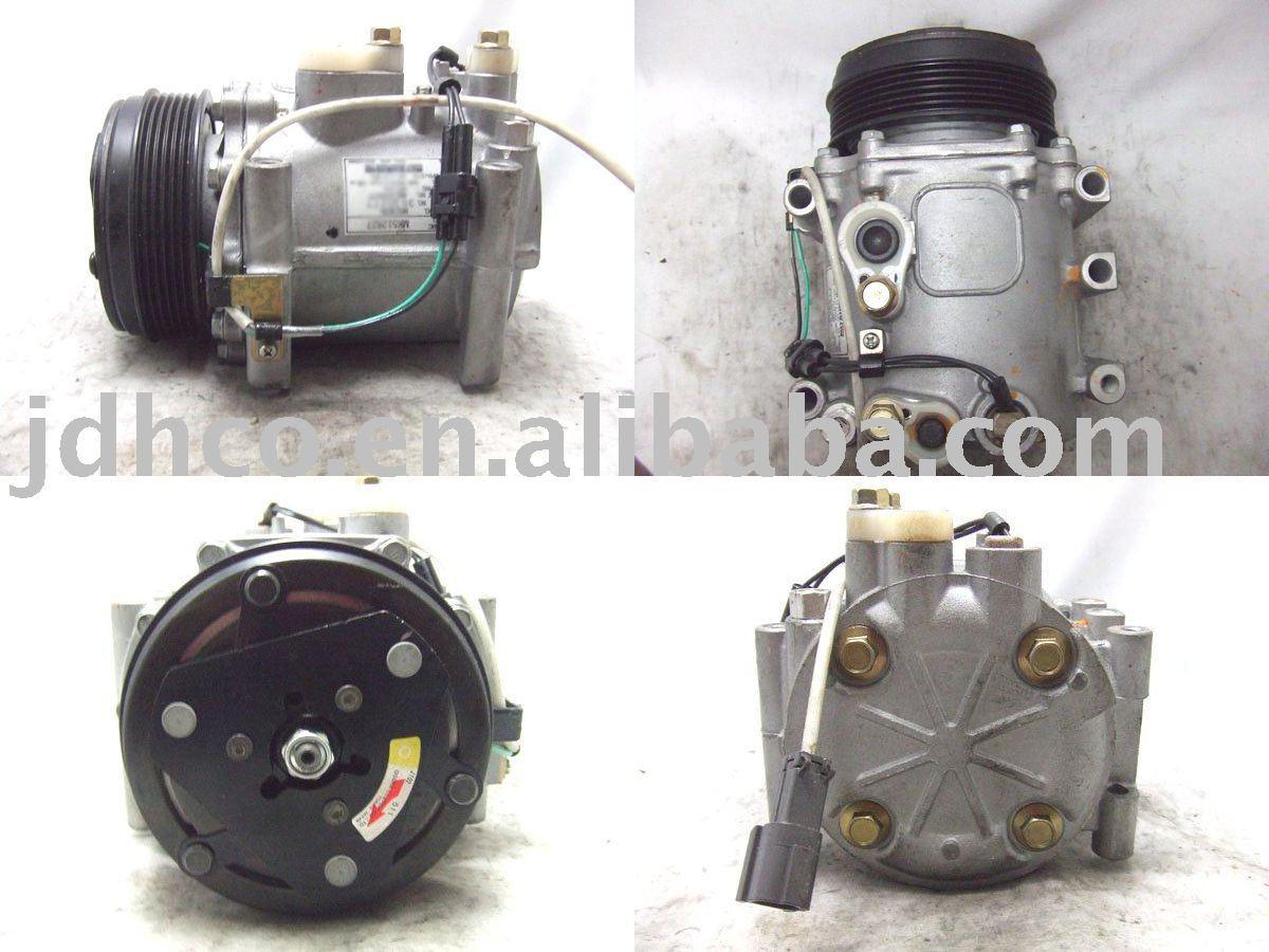 COMPRESSOR PART Mitsubishi FUSO DENSO 447220-3394 247300-4022 AIR MK447458 FV4 FK5 FE5