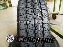Radial car tire GT73 195R15C