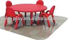 Kindergarten Furniture-Kids Table (IFP-004)