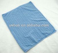 Microfiber Cloth for glass