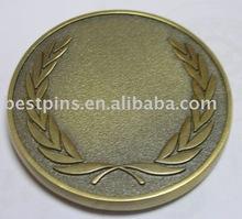 antique blank custom coin (AS-CZ-MC-062003)