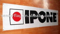advertising banner/promotin flag/wall picture advertising banner