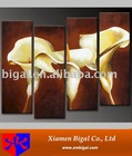 decor handpainted group art pictures on canvas