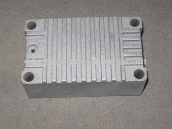 Aluminum Die Casting shells