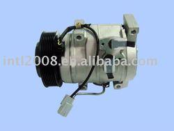10S17C Toyota Previa compressor