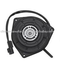 MB878162 auto air conditioner fan motor for mitsubishi jeep / toyota jeep/mitsubishi PAREJO V31 V32 V33