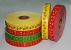 confectionery color wax coated paper