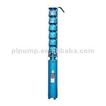 Centrifugal pump ( QJ submersible centrifugal pump)