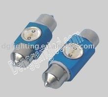 12V/24V High Power LED Licence Plate Light DGL-A131-1X205W