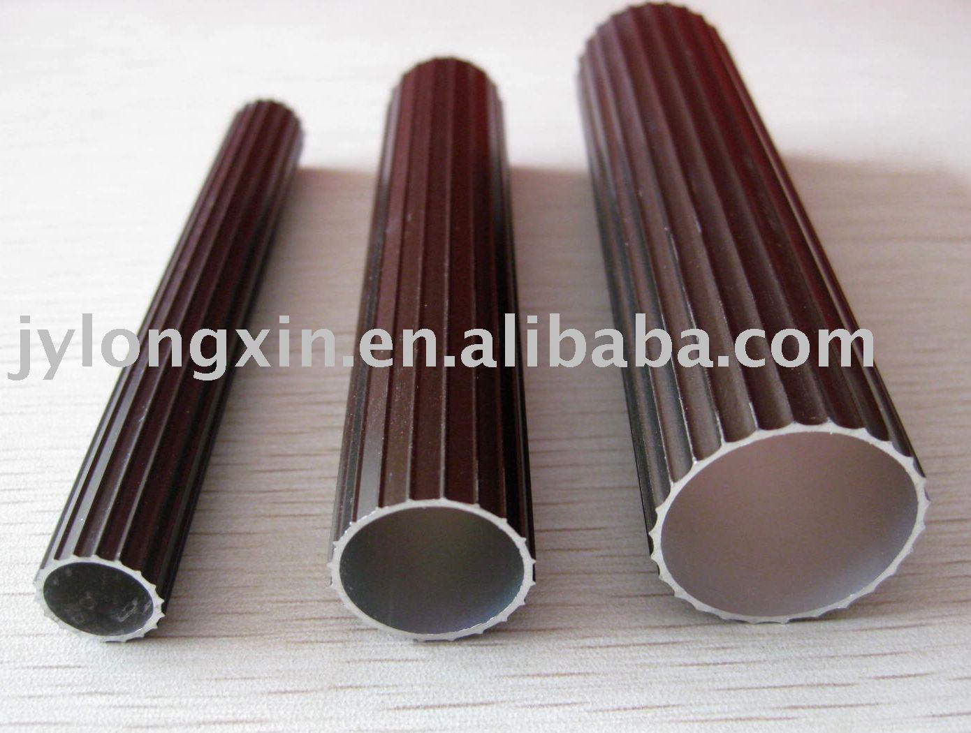 marrone tubi in alluminio anodizzato-Tubi d`alluminio-Id prodotto:295666343-italian.alibaba.com