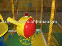 Ball Cannon-- Indoor Modular playground equipment
