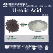 25% 98% Ligustrum lucidum Ait extract Ursolic acid