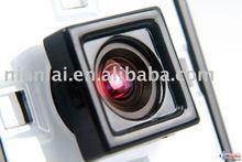 Plastic parts of webcam mould