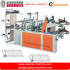 DZB Series Double lines Rolling refuse bag making machine
