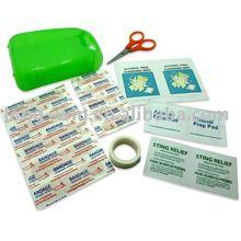 Mini Camping First Aid Kit