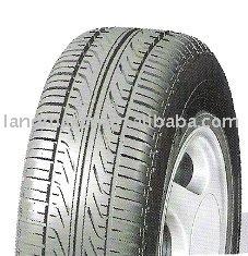 Car Tire DOT/ECE/GCC 175/70R13