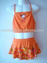 2012girl's swimwear
