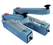 FS-300M heat sealer with middle cutter(plastic bag sealer,hand sealer,film sealer)