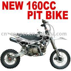 160CC PIT BIKE
