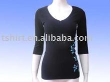 Women's trendy fashionable T shirt