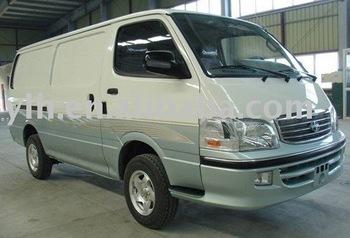 Dongfeng mini cargo van for sale