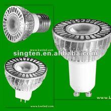 led bulb 3*2W MR16/GU5.3