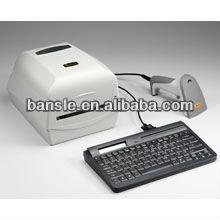 argox de la etiqueta de la impresora cp2140 de pequeño tamaño