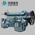 Série WD615 Euro II motor Diesel