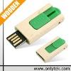 Wooden case USB Key