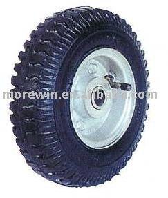 2.50-4 small pneumatic wheel