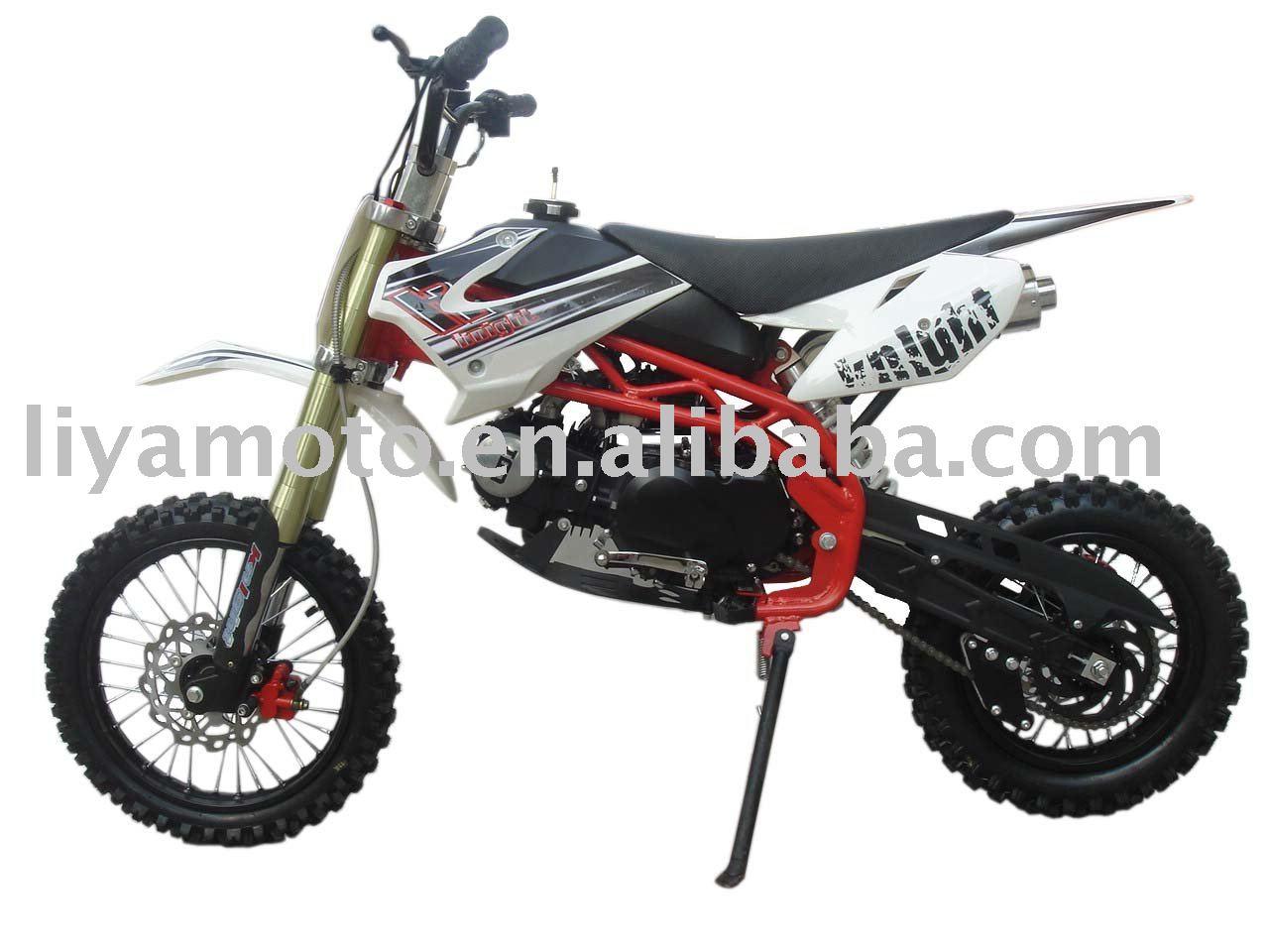 Dirt bike gas 220 125cc new model, dirt bike gas 220 125cc new model