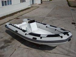 inflatable rib boat 1.2T PVC