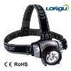 LY-901-3C+2L 3 led head lamp