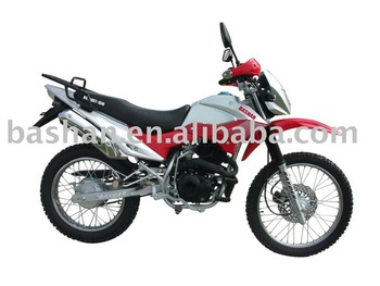 2 stroke engine 125cc mini moto dirt bike