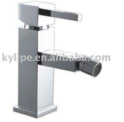 brass single lever fashion bidet faucet