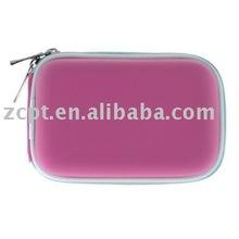 Pink Slim Digital Camera EVA Case