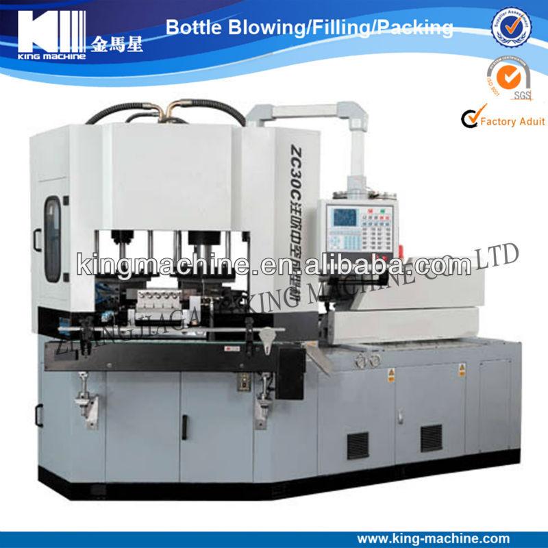 Plástico máquina de moldagem por injeção