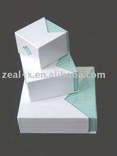 grace paper boxes set