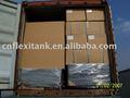 laf trazadores de líneas de contenedores