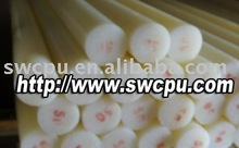 High capability of anti-abrasion and anti-corrosion UHMW-PE rod