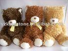 plush and stuffed toy teddy bear