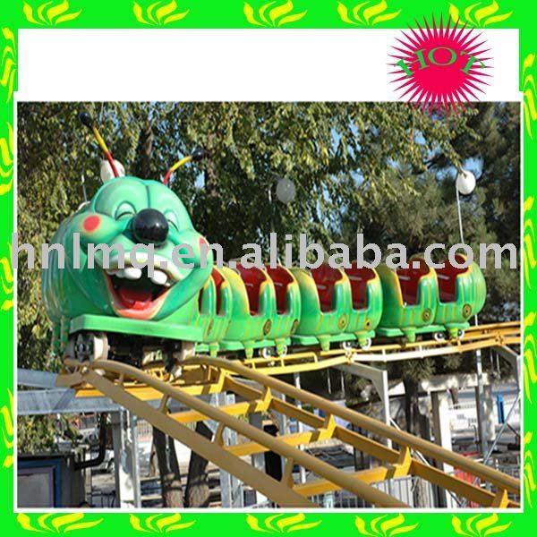 interesting amusement Budworm pulley