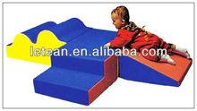 100%Density Sponge&Top PVC Kids Intelligent Educational Toy LT-2178E