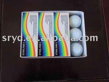 Golf ball /golf ball pack /practice golf ball