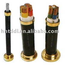 Low Voltage Underground Cable
