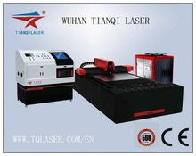 Metal parts laser cutting machine(S0303)